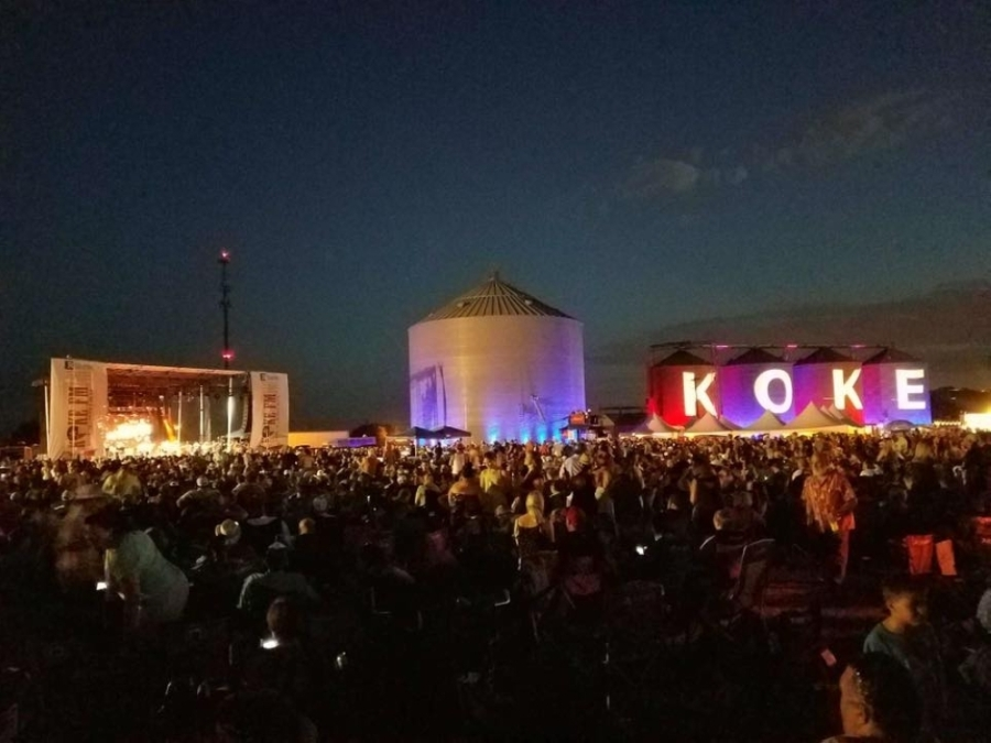 KOKEFEST is coming back to Hutto Park at Brushy Creek Aug. 6-7, with Koe Wetzel and Clay Walker Headlining. (Courtesy city of Hutto)