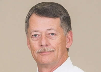 Gary Warren was League City's fire chief for over six years. He retired July 30. (Courtesy city of League City)