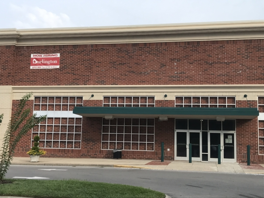 A new location of Burlington Coat Factory is slated to open in Franklin this fall. (Wendy Sturges/Community Impact Newspaper)