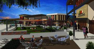 NewQuest Properties will break ground on the second phase of the Fort Bend Town Center on Aug. 5. (Rendering courtesy NewQuest Properties)