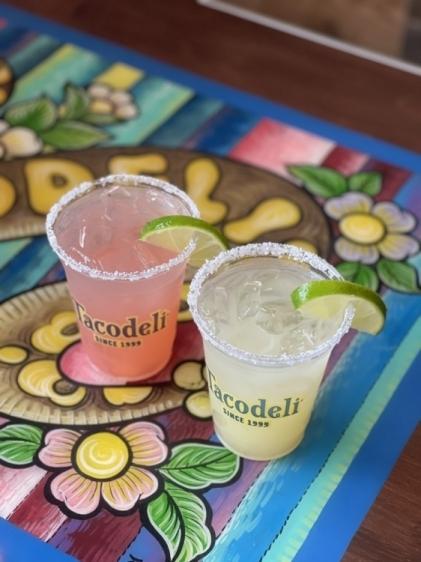 Tacodeli will unveil its new menu items in August. (Courtesy Mackenzie Smith Kelley)