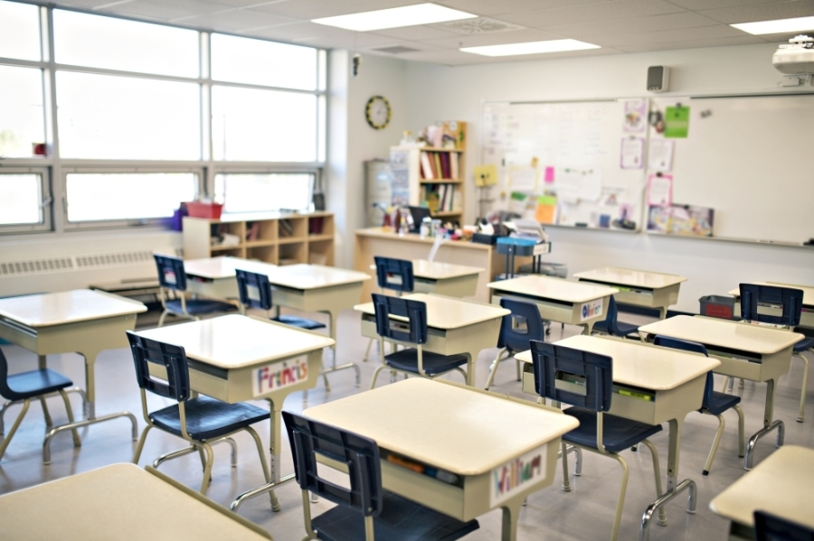 To make up for the two lost days of instruction, Carpenter Elementary School will adjust its bell schedule for the entirety of the 2021-22 school year. (Courtesy Adobe Stock)