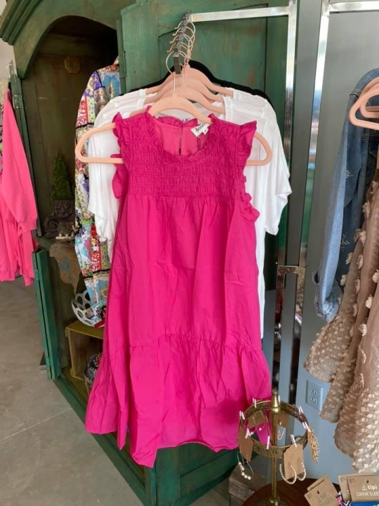 Grace Goods Boutique opened Aug. 5 at 2000 FM 830, Ste. 2, Willis. (Courtesy Grace Goods Boutique)