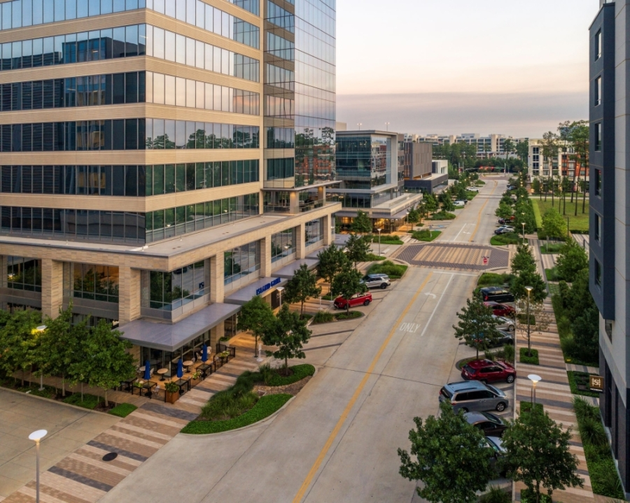 First Tech Federal Credit Union is now open in City Place, located at 1701 City Plaza Drive, Ste. G-105, Spring, according to an Aug. 13 news release. (Courtesy Public Content)