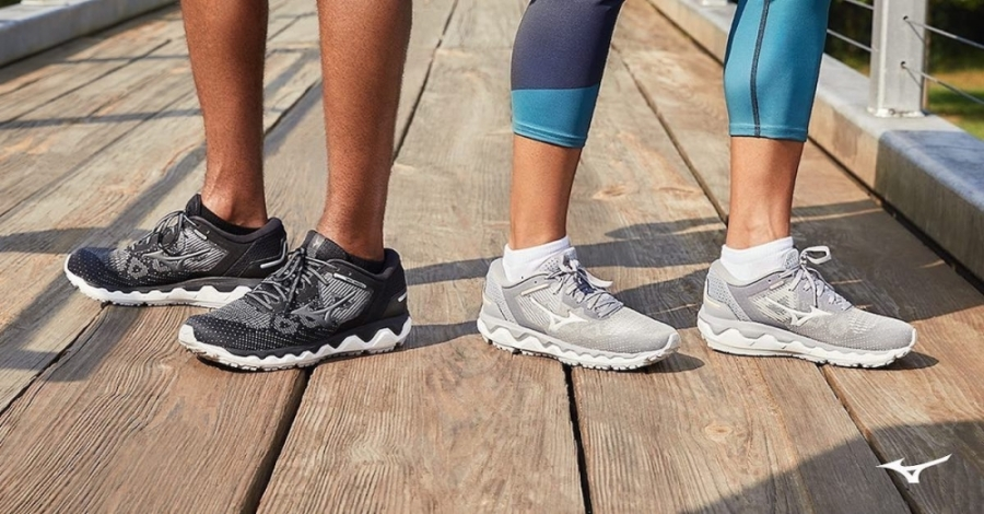 Fleet Feet Houston specializes in running and walking shoes, clothes and gear. (Courtesy Fleet Feet Houston)
