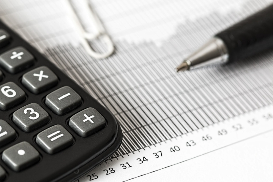The council approved a$0.7425 per $100 valuation property tax rate for fiscal year 2021-22 on Aug. 16.(Courtesy Pexels)