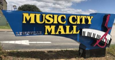Music City Mall Lewisville has added a host of new businesses this summer. (Community Impact Newspaper file photo)