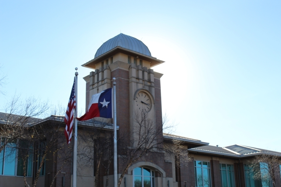 The proposed max tax rate can officially be ratified when Keller City Council approves the fiscal year 2021-22 budget, which is planned for Sept. 21. (Kira Lovell/Community Impact Newspaper)
