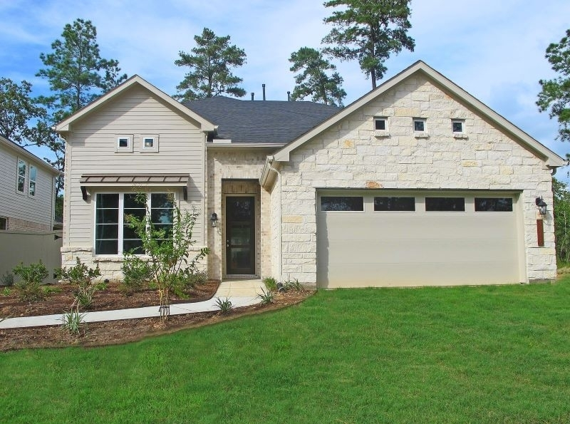 Devon Street Homes has opened two model home designs in Audubon in Magnolia. (Courtesy Audubon Magnolia Development LLC)