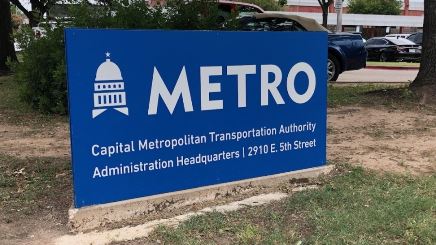 Project Connect approved a diversity, equity and inclusion statement at the Austin Transit Partnership board meeting Aug. 18. (Benton Graham/Community Impact Newspaper)