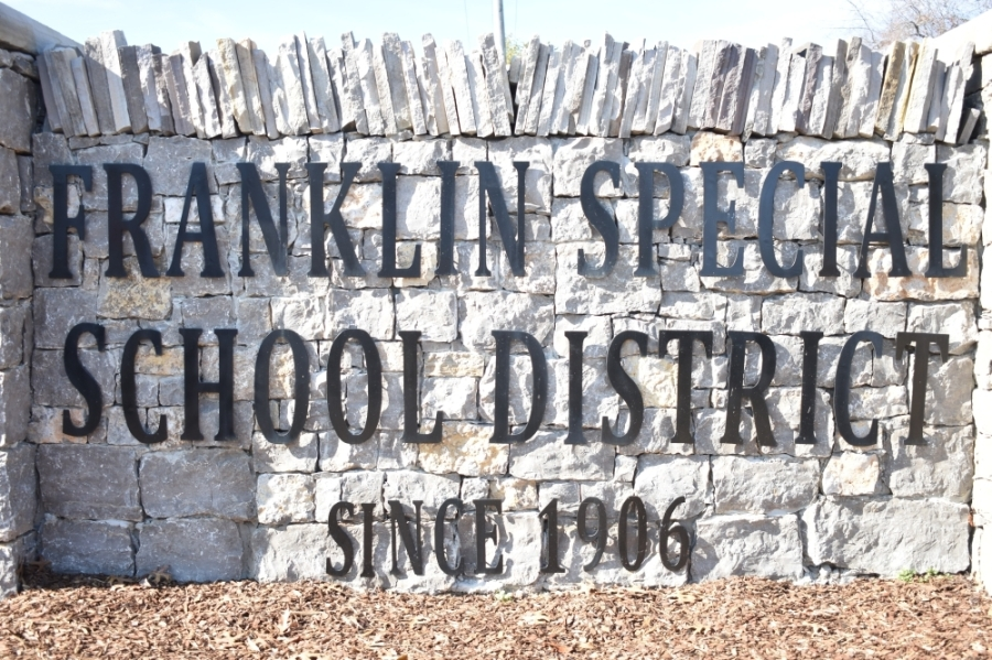 Franklin Special School District operates eight schools within the city of Franklin. (Community Impact Newspaper staff)