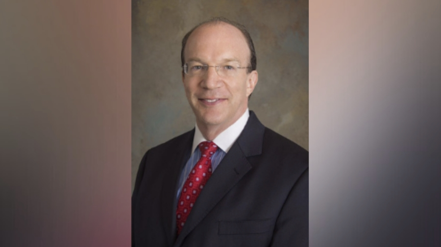 Stuart Bowen worked as general counsel for George W. Bush when Bush was governor of Texas. (Courtesy Austin ISD)