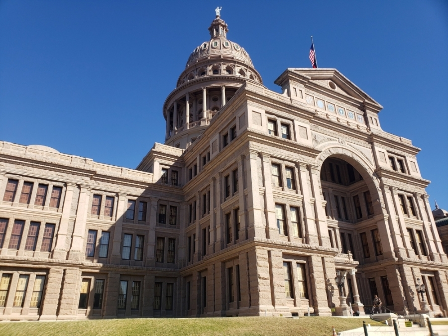 The Texas House reached quorum for the first time in over five weeks Aug. 19. (Community Impact Staff)