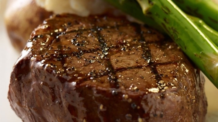 Rick's Chophouse at the Grand Hotel in McKinney has closed for renovations. (Community Impact Newspaper file photo)
