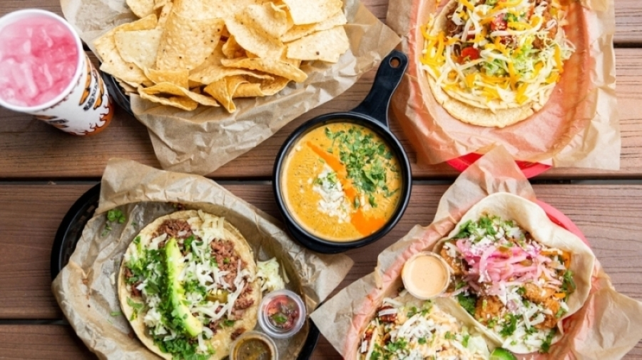 Torchy's Tacos is set to open a second location in Frisco. (Courtesy Torchy's Tacos)