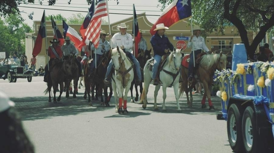 As part of precautions decided upon by city officials, the Deutschen Pfest parade is one element of the 2021 event that will be canceled. (Courtesy city of Pflugerville)