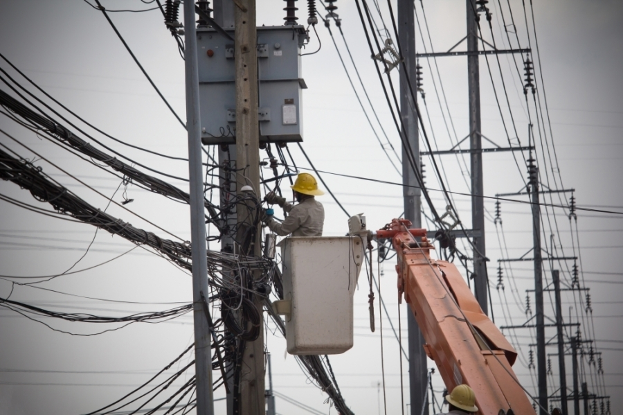 Entergy will be conducting a planned outage in Conroe on Aug. 26. (Courtesy Adobe Stock)