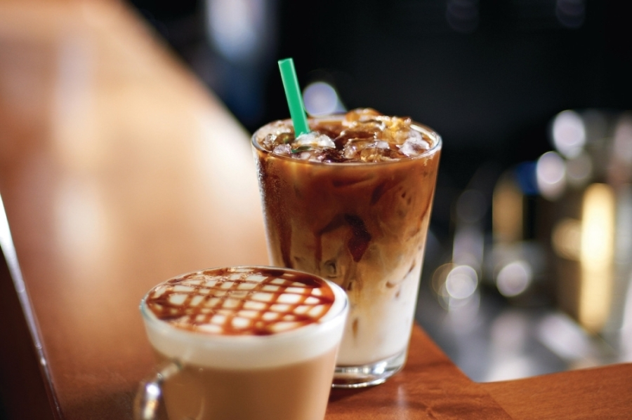 Three new Starbucks stores will all be open by mid-September throughout the city, according to Starbucks Manager Anthony Lagmay. (Courtesy Starbucks)