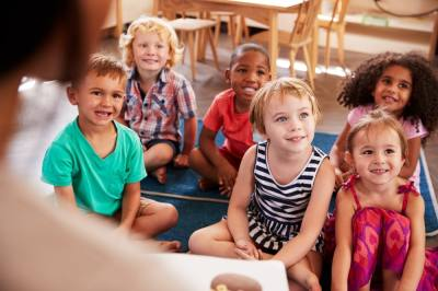 Children's Lighthouse is a child care and early education company that has more than 60 franchise locations across the U.S. (Courtesy Adobe Stock)