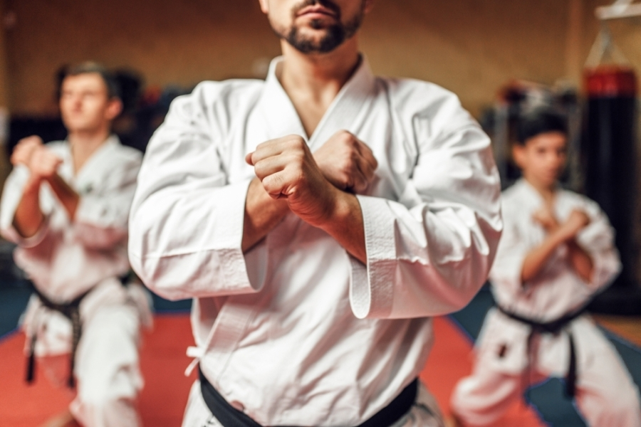 Alliance BJJ Houston will hold its grand opening on Sept. 11. (Courtesy Adobe Stock)