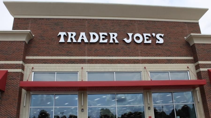 Trader Joe's is now open in Cool Springs. (Wendy Sturges/Community Impact Newspaper)