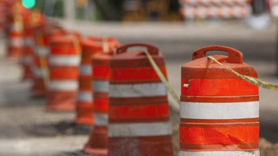 See what projects to be aware of while driving around McKinney this month. (Courtesy Fotolia)