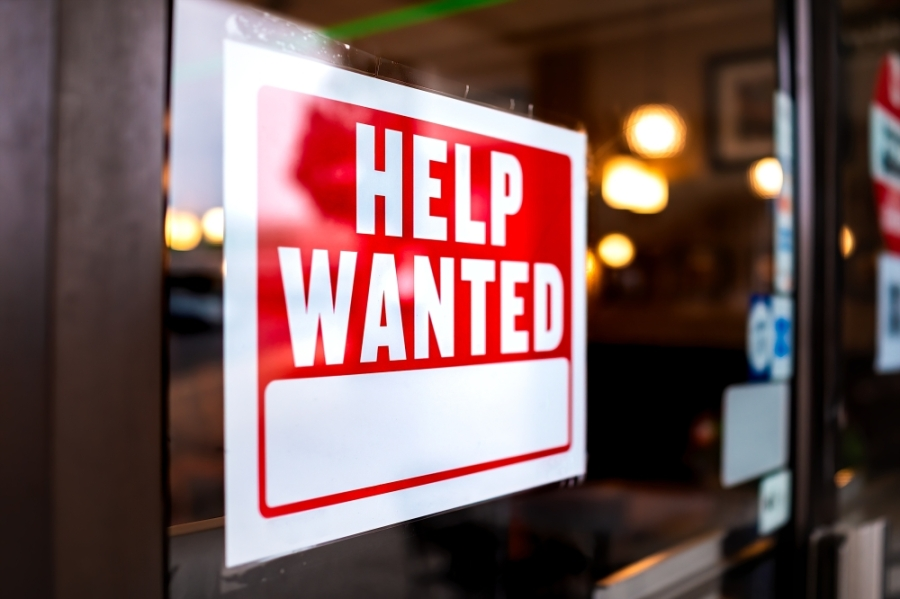 Businesses in Keller, Roanoke and Northeast Fort Worth are trying to hire to keep up with an uptick in demand. (Courtesy Adobe Stock)
