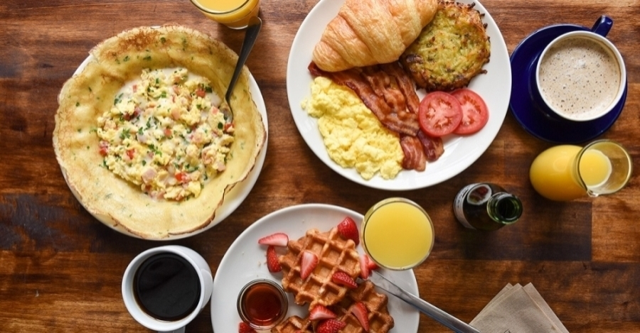 La Madeleine Express will offer popular items from the chain's menu inside the Walmart Supercenter in Lewisville. (Courtesy La Madeleine French Bakery & Cafe)