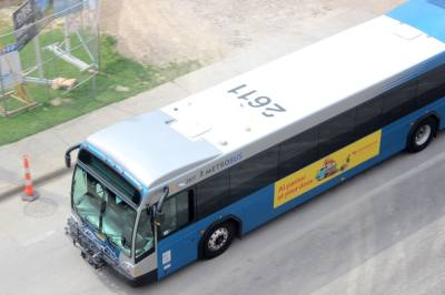 Round Rock is seeking public input on its transit plan through two in-person meetings and an online survey. (Jack Flagler/Community Impact Newspaper)