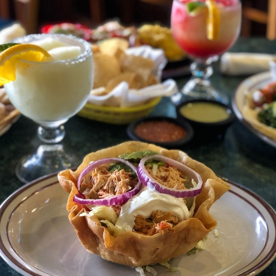The newest location for Mamá Juanita's Mexican Grill opened in Spring on July 2. The restaurant offers a variety of Mexican dishes and beverages. (Courtesy Mamá Juanita's Mexican Grill)