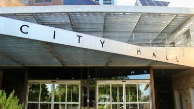 Austin City Council members met for an in-person regular meeting Sept. 2. (Community Impact Newspaper)