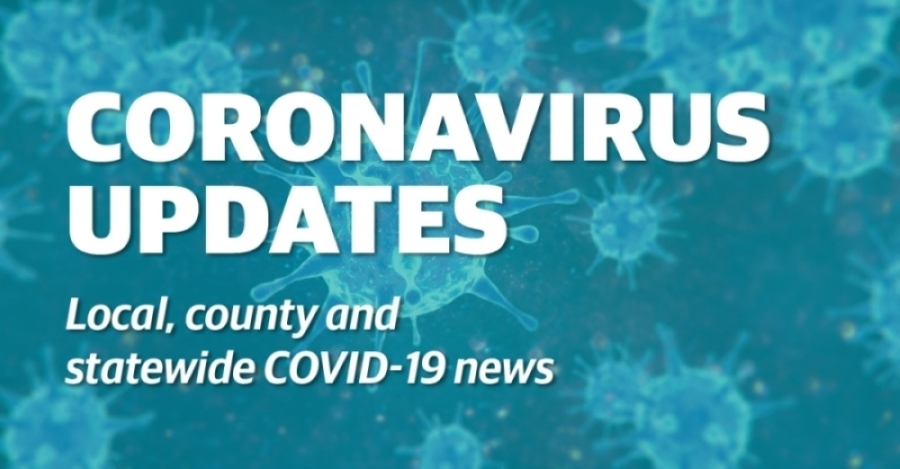 Brazoria County once again set a single-day high in the number of new COVID-19 cases reported on Aug. 30. (Community Impact Newspaper)