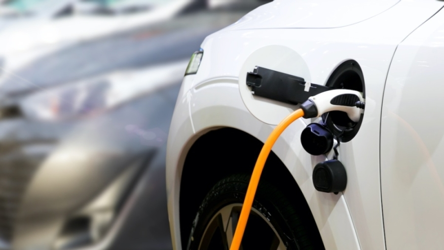 City of Round Rock officials have confirmed that ground will be broken in the next two weeks for a Tesla Supercharger Station. (Courtesy Adobe Stock)