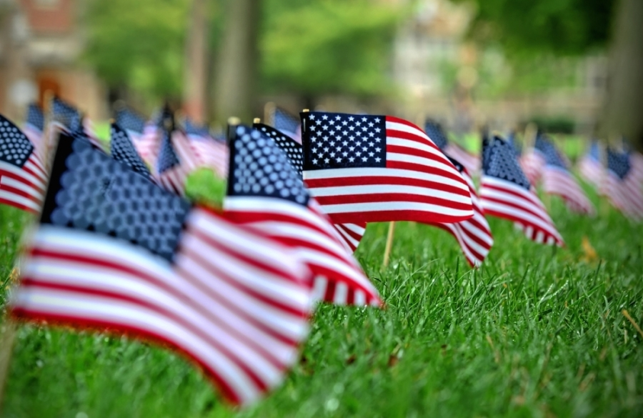Franklin and Brentwood will offer a few opportunities for citizen to honor the lives lost during the 9/11 terrorist attacks. (Courtesy Fotolia)