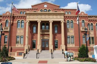 Southlake City Council is one step closer to approving a reduced tax rate for fiscal year 2022. (Courtesy city of Southlake)