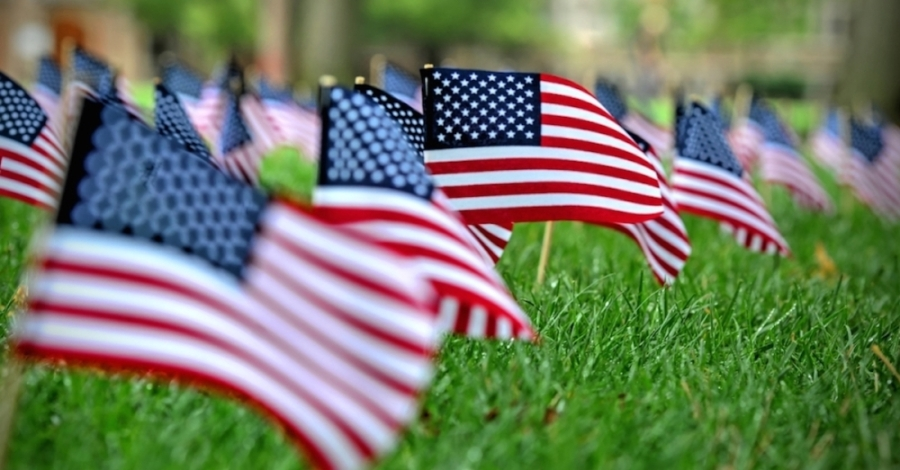 Grapevine, Colleyville and Southlake offer opportunities for citizens to honor lives lost during the Sept. 11, 2001, terrorist attacks. (Courtesy Fotolia)