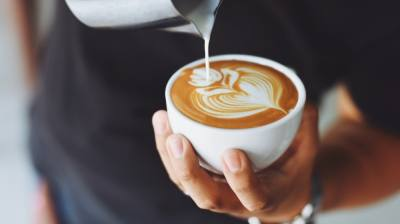 Wilderlove Coffee opened a coffee trailer offering specialty brews and espresso in historic Montgomery on June 26. (Courtesy Adobe Stock)
