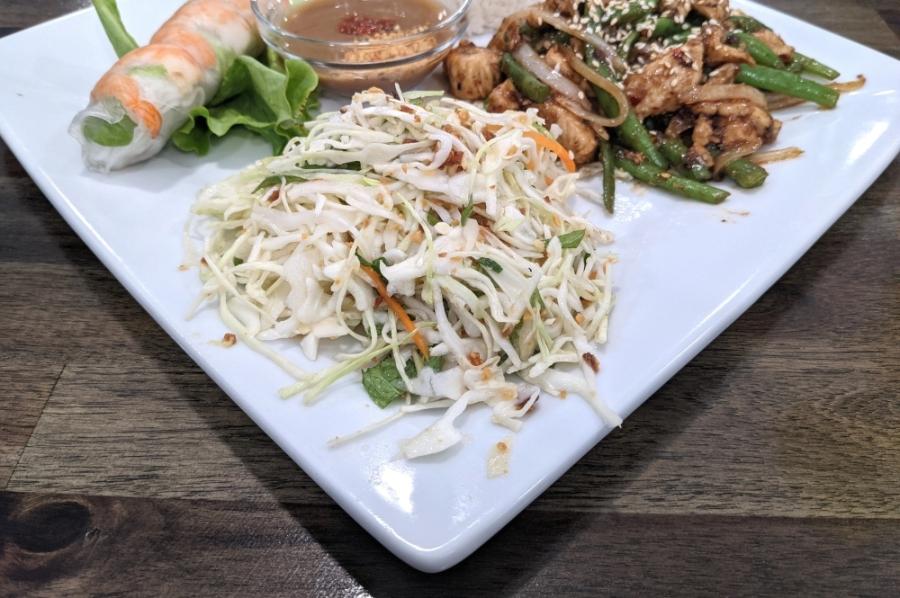 Sunflower Vietnamese Cuisine