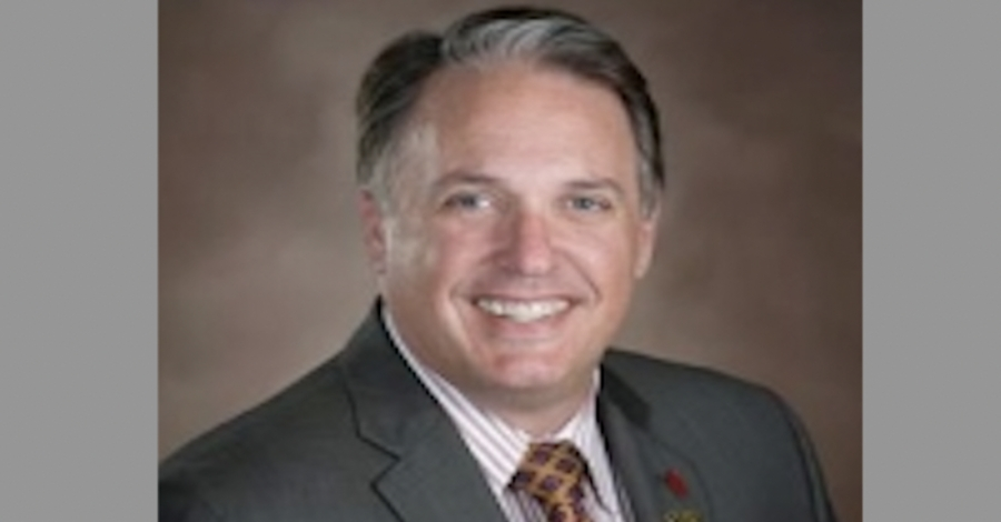 Lance LaCour will take over the role effective Nov. 1 after more than 16 years as president and CEO of the Katy Area Economic Development Council. (Courtesy Partnership Lake Houston)