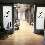 The new studio opened near Columbia Avenue. (Courtesy The Lash Lounge)