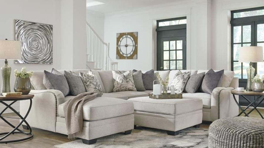 Stash Home Furniture soft-opened in July at 7744 State Highway 121, Frisco. (Courtesy Stash Home Furniture)