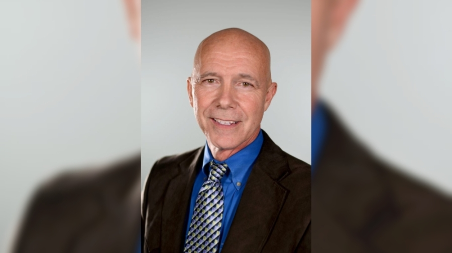 MacKay has served with the Leander ISD school board as Place 5 representative since 2016. (Courtesy/Leander ISD)