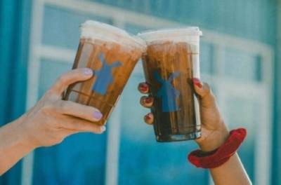 Dutch Bros Coffee serves hot, iced and blended coffee along with teas, lemonade and smoothies. (Courtesy Dutch Bros Coffee)