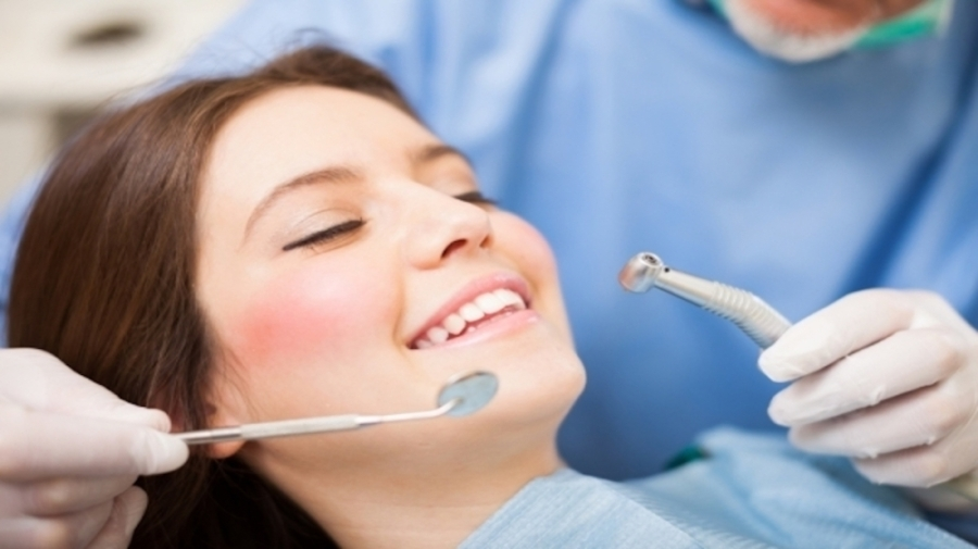 Scott's Dental Group offers services ranging from general to cosmetic dentistry. (Courtesy Adobe Stock)