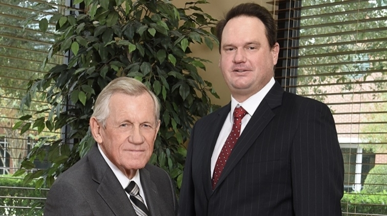 Father and son Bill and Jared Jameson are partners at WJ Interests LLC. (Courtesy WJ Interests LLC)