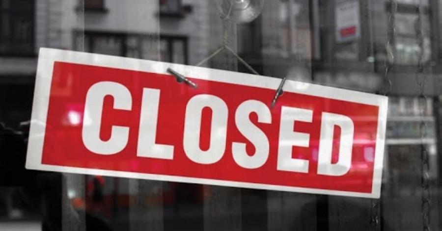 Vineyard Vines in Grapevine has closed. (Courtesy Adobe Stock)