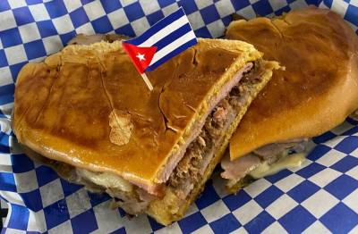 The Cuban Flavor on Sept. 11 opened its restaurant in Friendswood.  (Courtesy The Cuban Flavor)