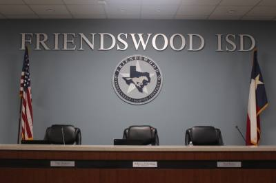 There are about 6,100 students in Friendswood ISD. (Haley Morrison/Community Impact Newspaper)