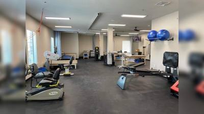 Barkman & Smith Physical Therapy's new Fort Worth location will be managed by Dr. Michael Murrell. (Courtesy Barkman & Smith Physical Therapy)