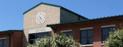 Friendswood City Council adopted this year's tax rate on Sept. 13. (Community Impact Newspaper staff)